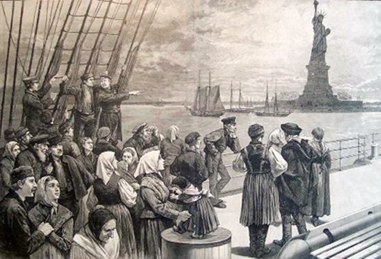 a look at the immigration to america in the 19th and 20th century This database allows the researcher to do a search on more than just a name   mormon emigration to america, mormon migration is a searchable website with  details of 19th and 20th century migration information on thousands of people.