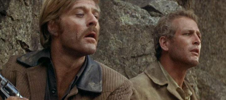 Maculinity in Butch Cassidy and the Sundance Kid ...