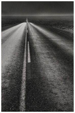 36_Robert Frank_US 285 New Mexico_1955
