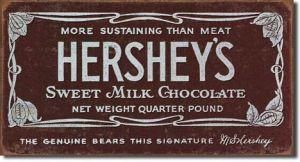 Hershey Bar 1