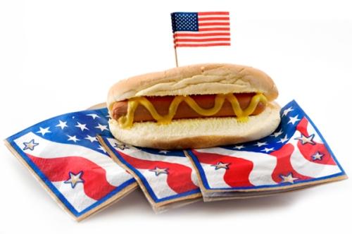 The Hot Dog
