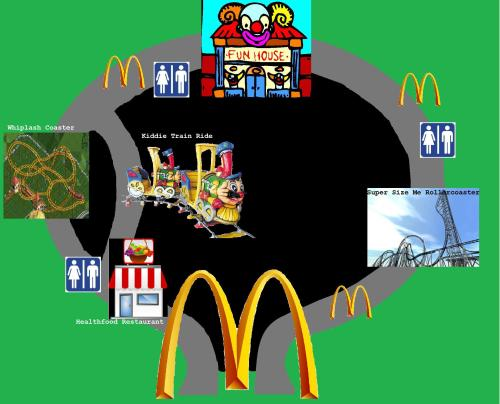 McDonald's Park