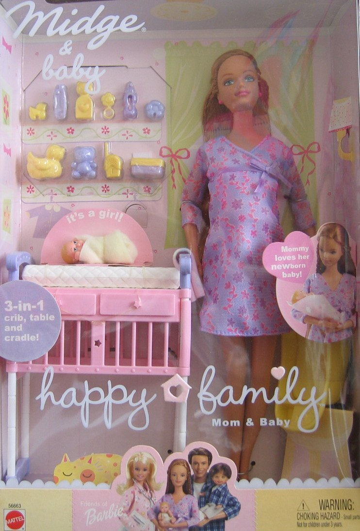 Barbie Gets Pregnant 28