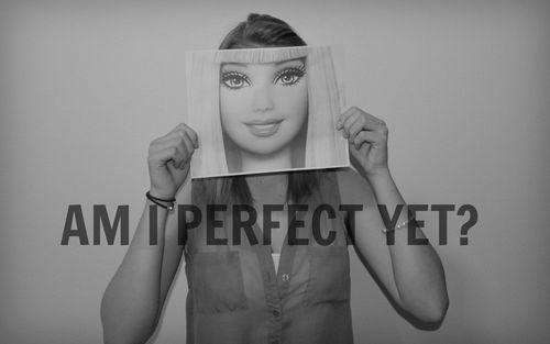Barbie = Perfection? | AmericanIconsTemple