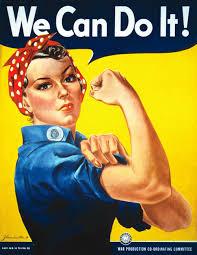 2dn RosieTheRiveter