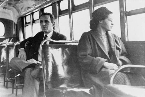 "the opposition of rosa parks Rosa parks biography rosa louise mccauley parks (1913 – 2005) was an african american civil right's activist and seamstress whom the us congress dubbed the ""mother of the modern-day civil rights movement."