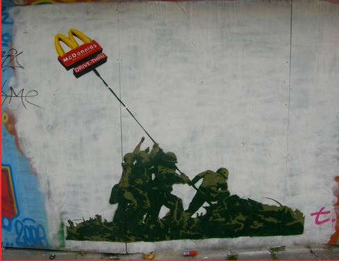 Skulpture i umjetničke slike - Page 4 Street-art-in-amsterdam