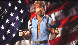 Chuck-Norris-American-Flag-Haters-Prove-The-U.S.-Has-Gone-Awry-665x385
