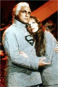 Superman's Parents